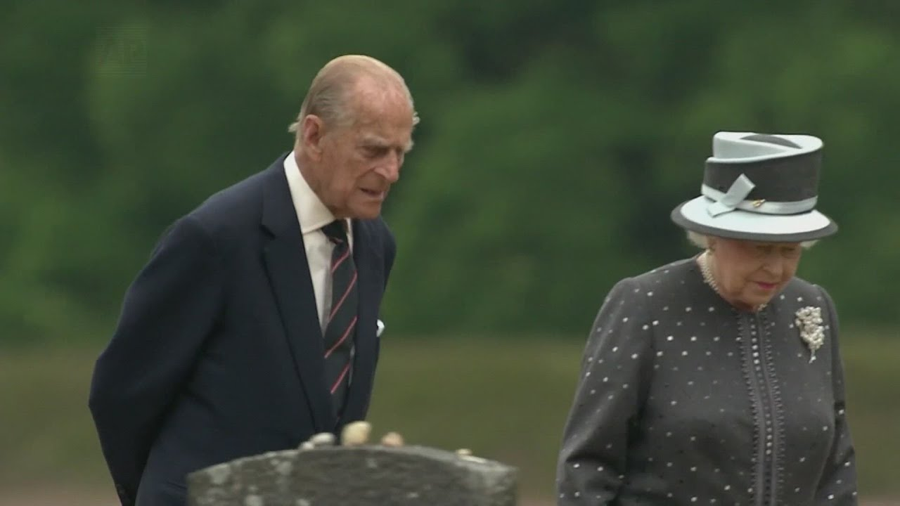 Prince Philip, husband of UK Queen, dies aged 99
