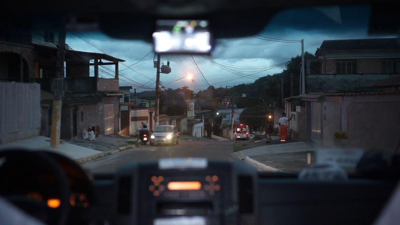 Ambulances overwhelmed as Brazil virus cases soar