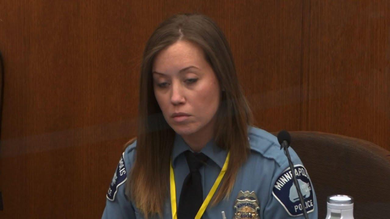 Police medical trainer speaks on excited delirium