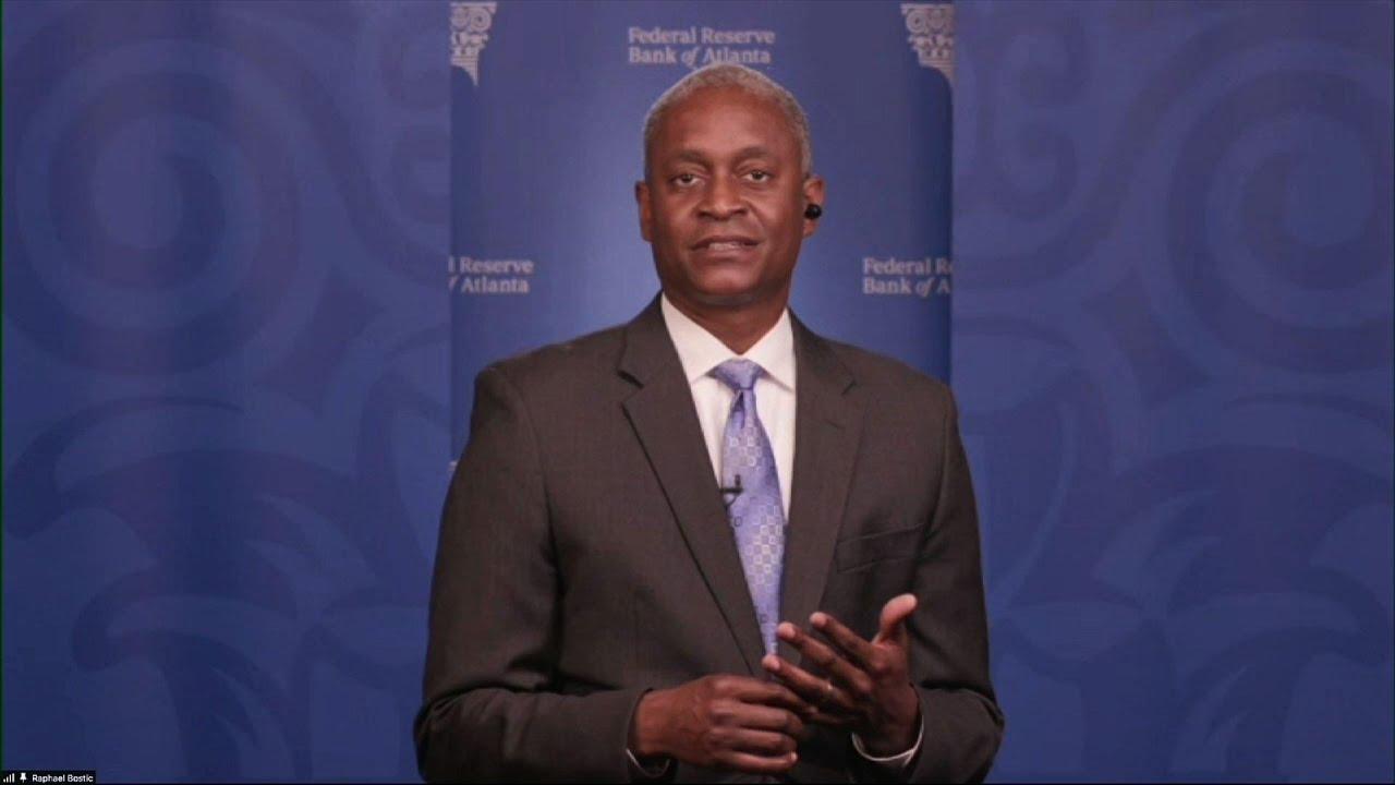 Fed leaders agree: Economics has a race problem