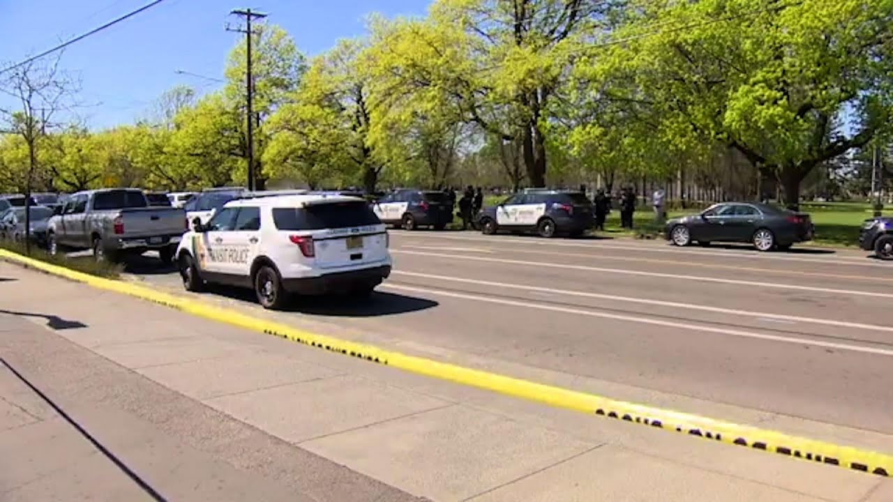 Police confirm fatal shooting of man in Portland