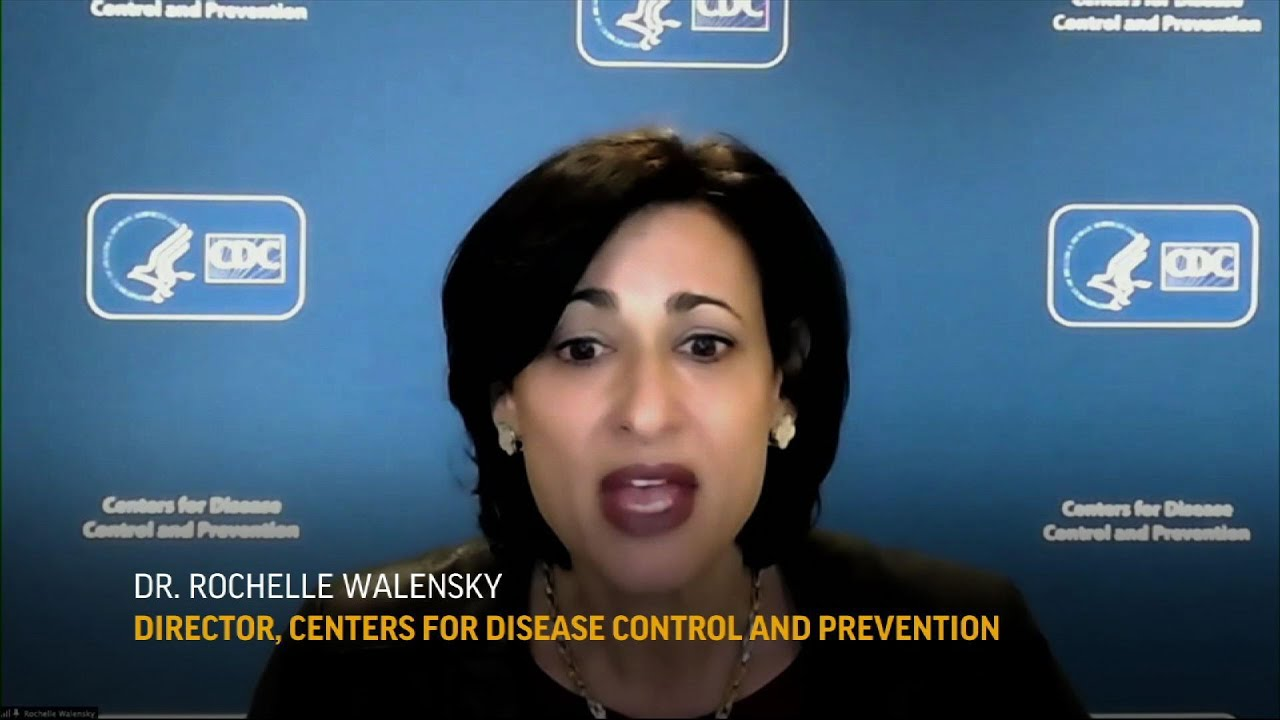 Walensky: we remain in complicated virus stage