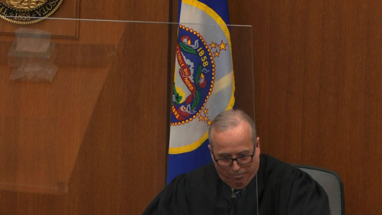 Ex-cop guilty of murder, manslaughter in Floyd case