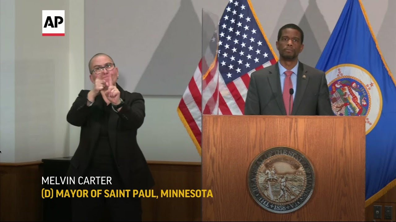 Mayor of Saint Paul reflects on Chauvin conviction