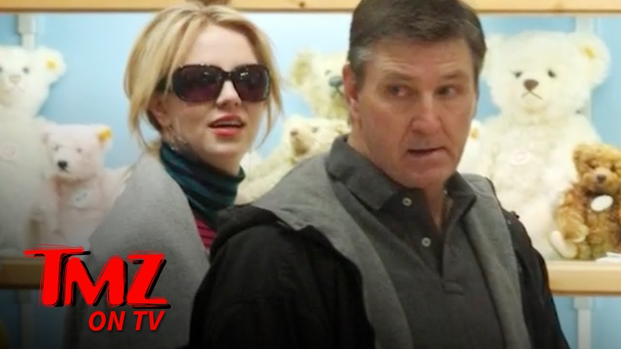 Britney Spears to Tell Judge About Conflict with Dad, No Plans to Perform | TMZ TV