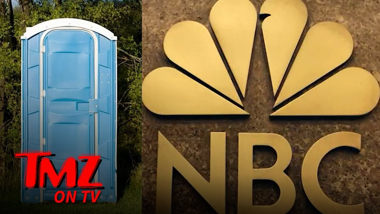 Diarrhea Outbreak Shuts Down NBC's 'Ultimate Slip 'N Slide' Production    TMZ TV