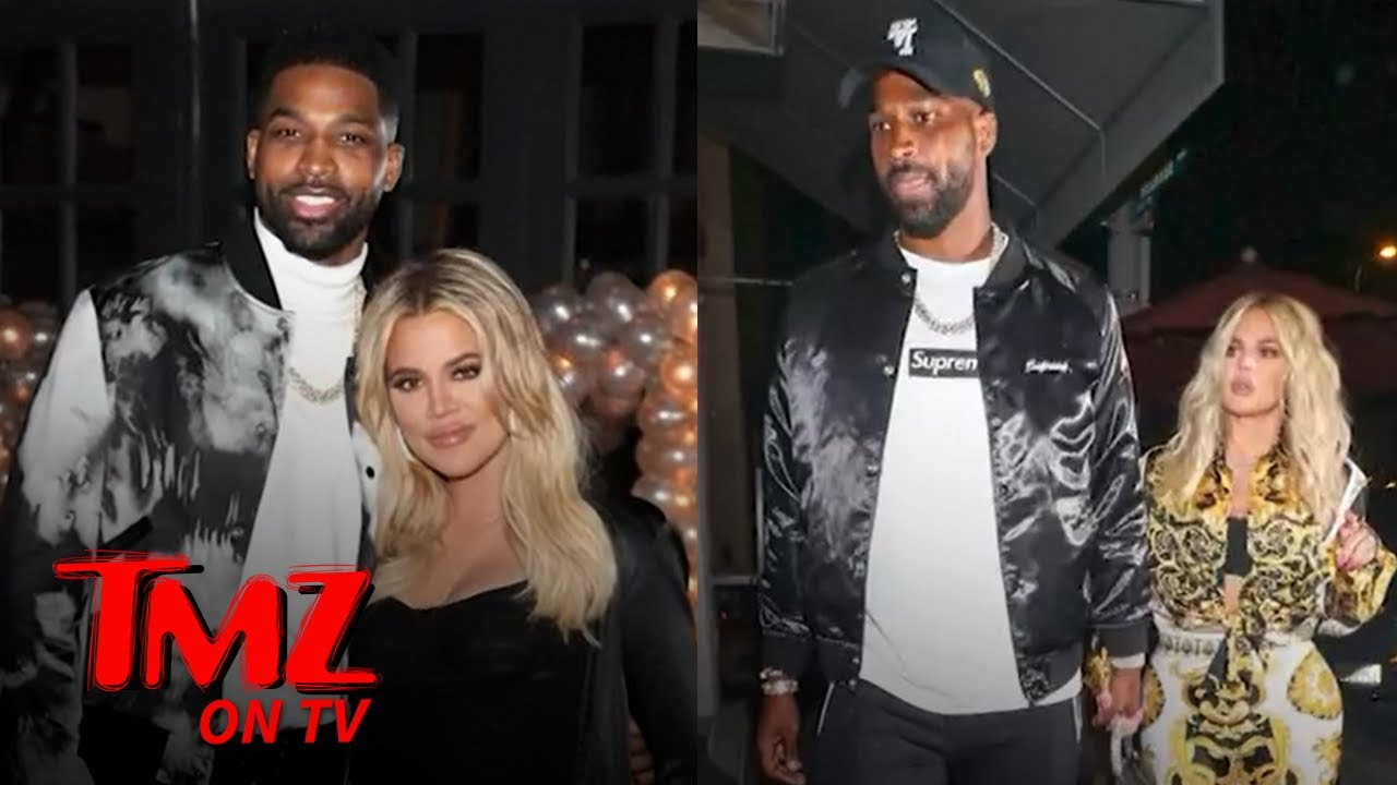 Khloe Kardashian & Tristan Thompson Split Shortly After Cheating Allegations | TMZ TV