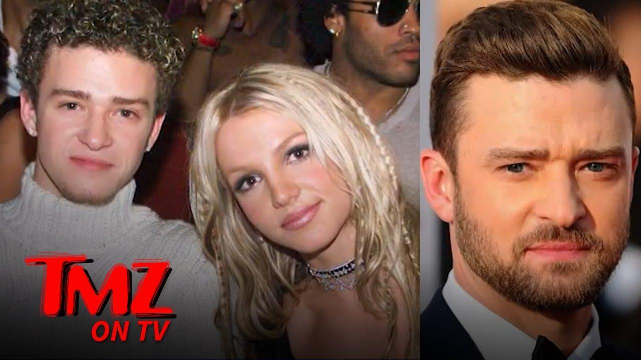 Justin Timberlake Defends Britney Spears After Conservatorship Hearing   TMZ TV