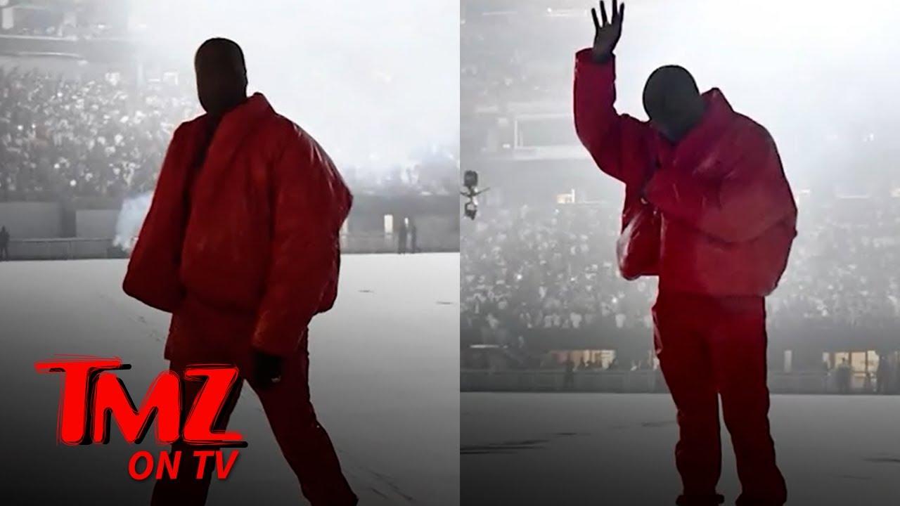 Kanye West Bringing 'Donda' Party Back To Atlanta, But Needs New Twist   TMZ TV