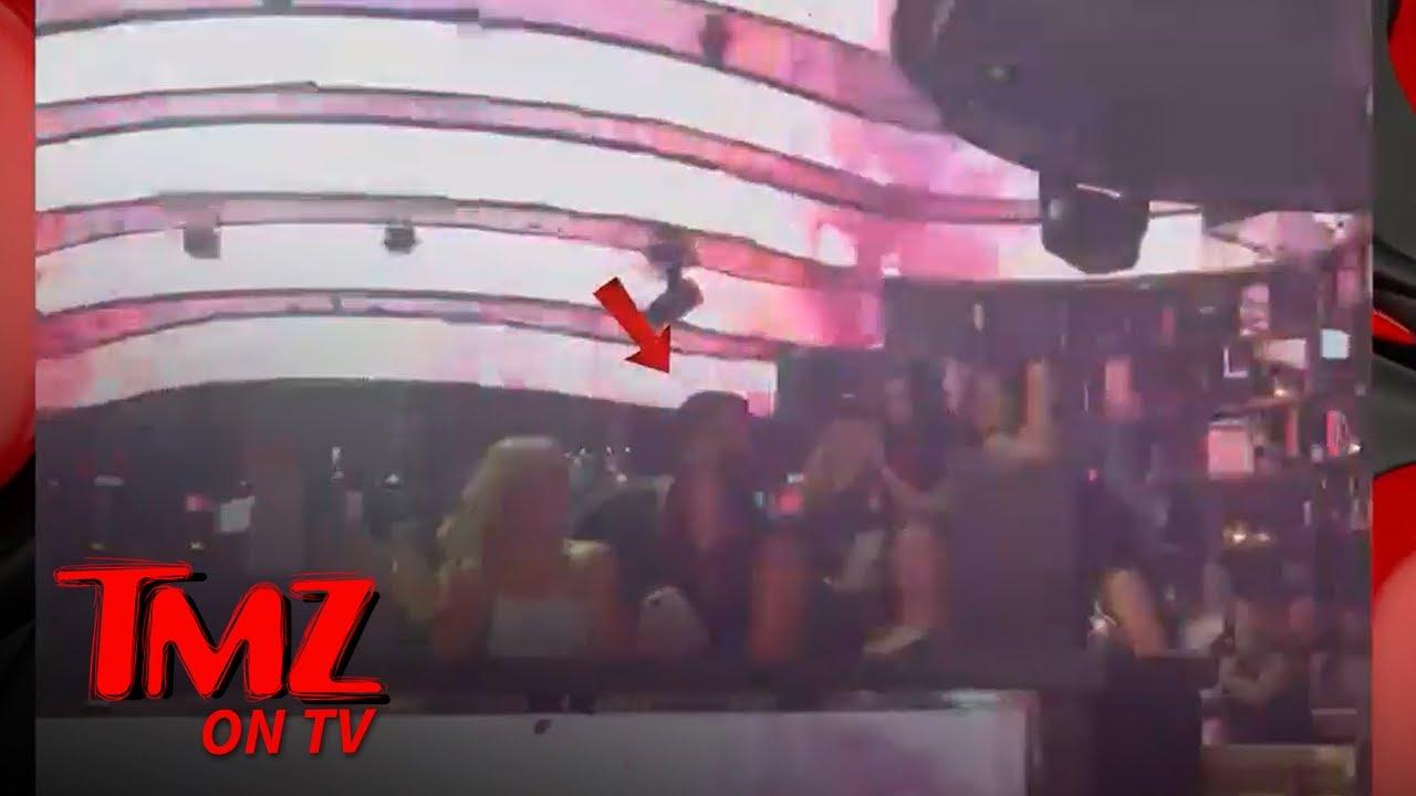 A-Rod Parties, Dances with 3 Women in Vegas   TMZ TV